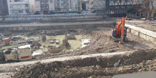 """Çerçioğlu'nun """"yeşil alan"""" vaadi boş çıktı"""