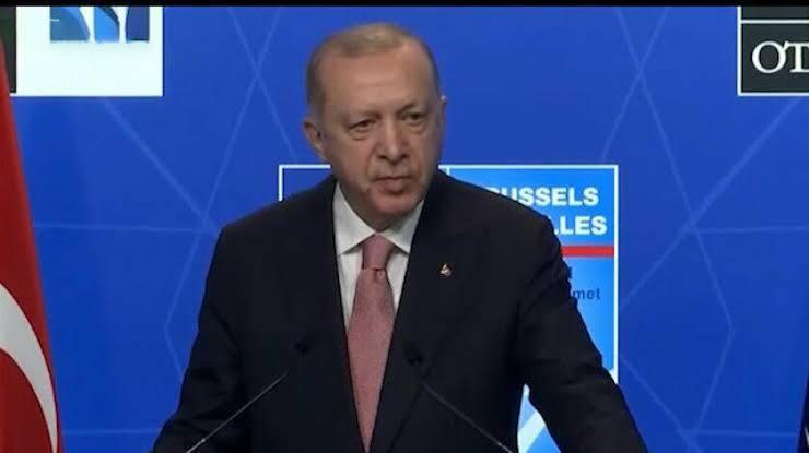 """""""Biden'ı Türkiye'ye davet ettim"""""""