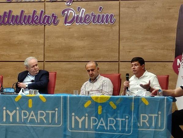 Başkan Demirci, toplantıyı değerlendirdi