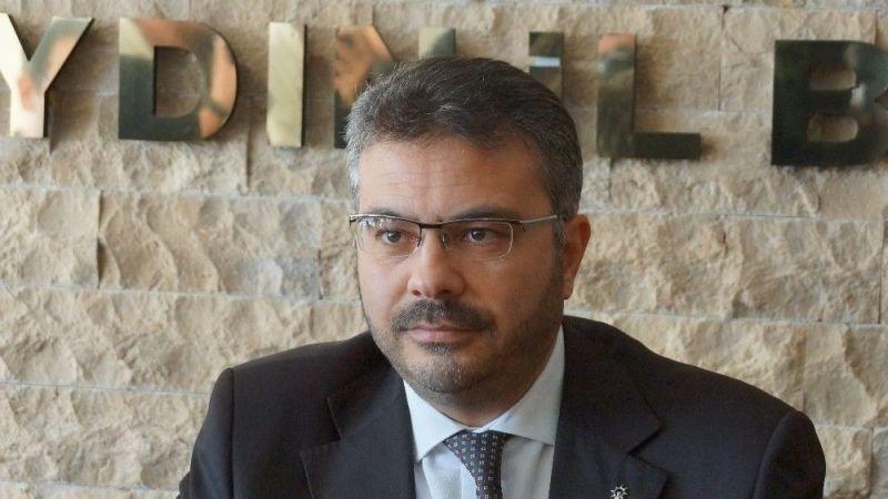 Hükümeti eleştiren Çerçioğlu'na Özmen'den cevap