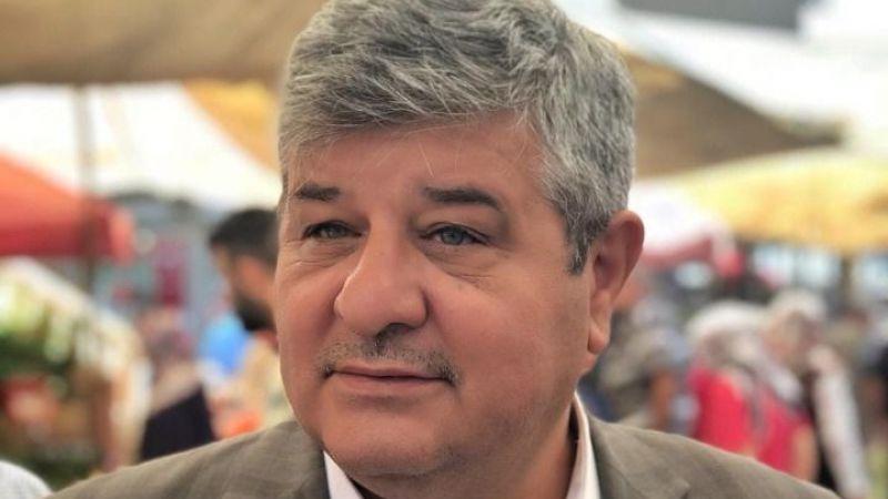 AK Parti'li Posacı duyurdu