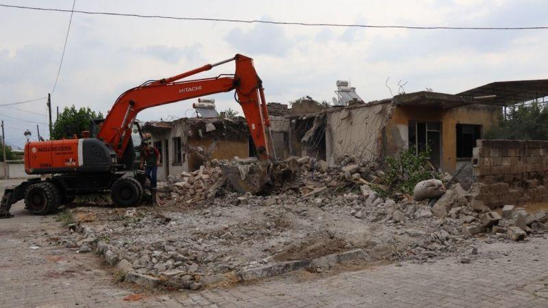 Nazilli Belediyesi neşteri vurdu