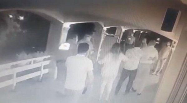 CHP'li Atabay'ın yumruklu saldırısına uğramıştı