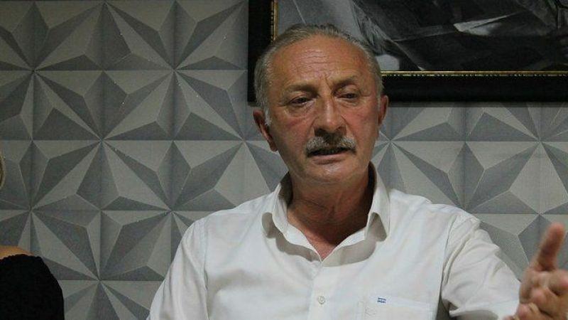 Görüntülerin ardından panikleyen Atabay, basına sataştı