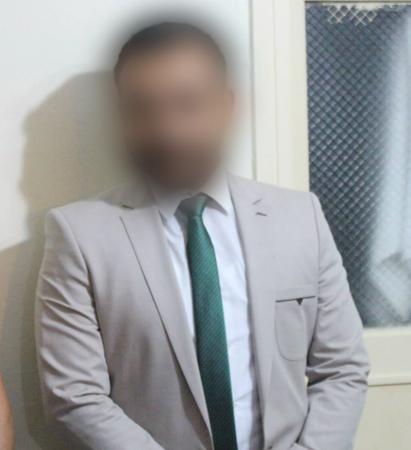 Nazilli'de o avukat ve arkadaşlarının davası görüldü