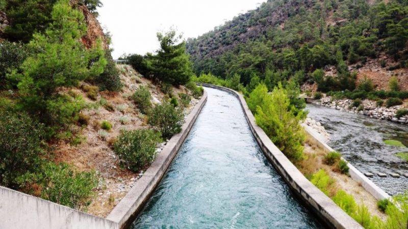 Bozdoğan Ovası ikinci suyuna kavuştu
