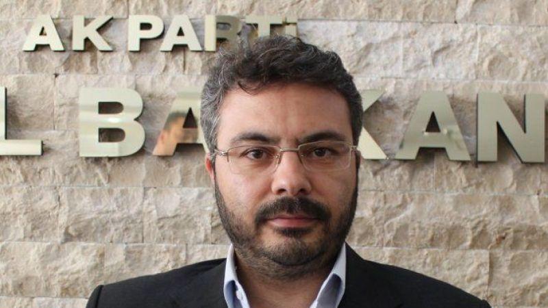 AK Parti'li Özmen kampa giriyor