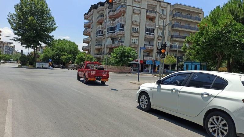 Aydın'da asılsız ihbar ekipleri alarma geçirdi