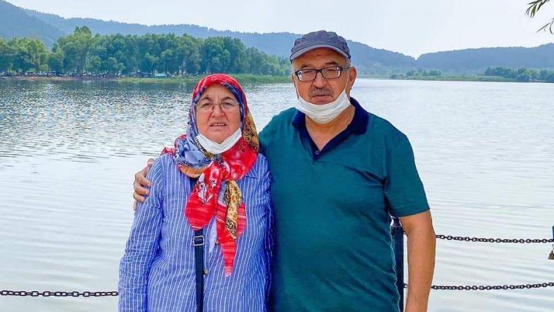 AK Partili Aydemir'in acı günü