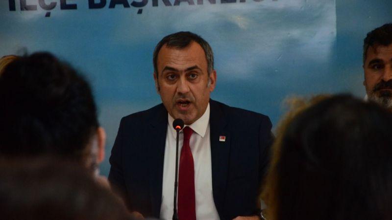 CHP Nazilli kaynıyor