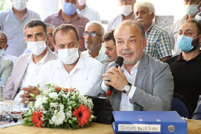 Yavuz'dan Hamzaçebi'ye zor sorular