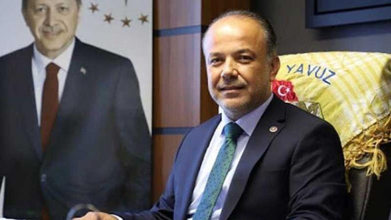 Ak Partili Yavuz'dan çarpıcı açıklama!