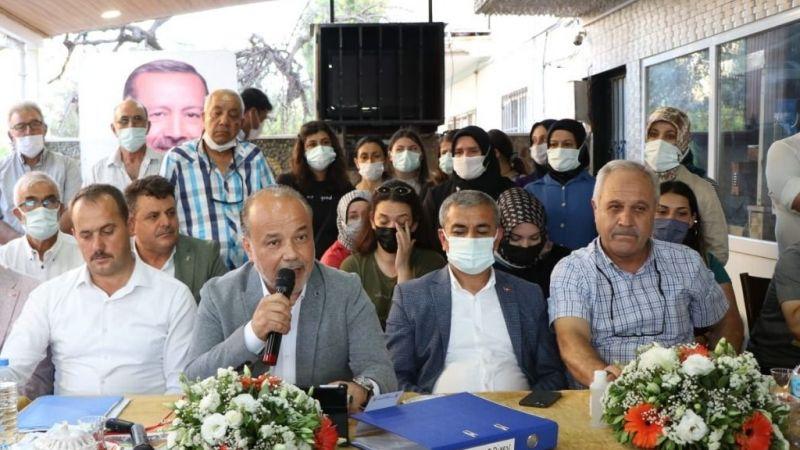 Yavuz'dan iddialara sert tepki