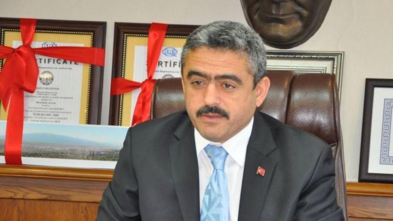 MHP'li Alıcık'tan 'Altıntaş' açıklaması