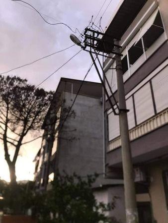 Buharkent Belediyesi'nden hızlı müdahale