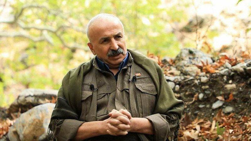 PKK elebaşından Millet İttifakı'na