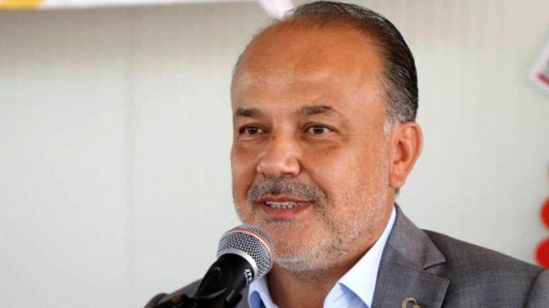 AK Parti'li Yavuz gençlere müjdeyi verdi