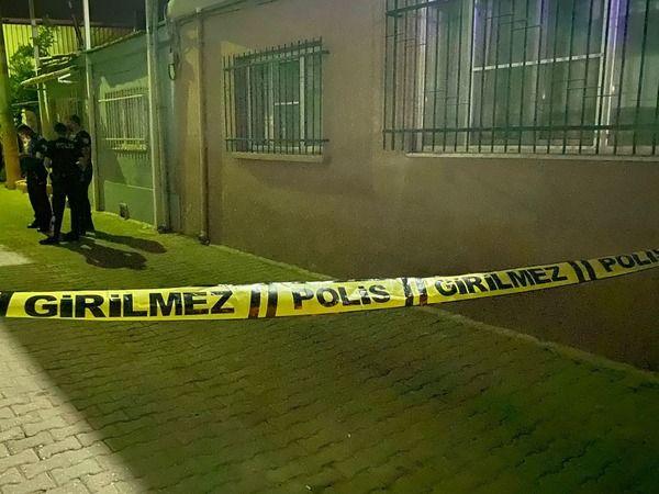 Nazilli'de silahlı saldırgan yakalandı