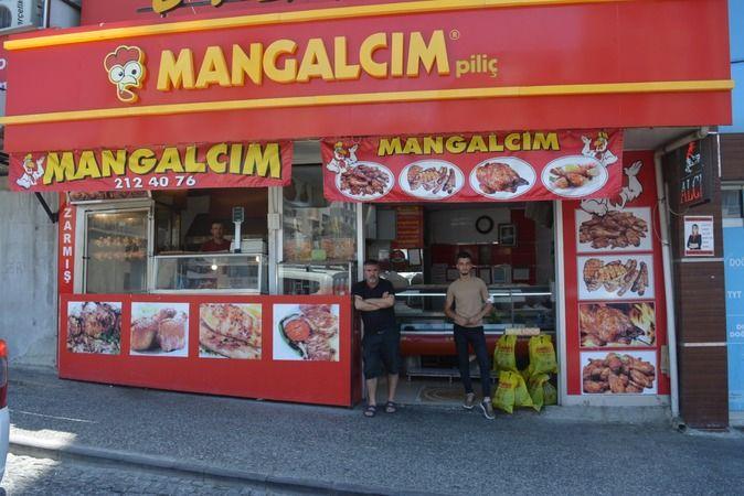 Aydın'da mangal sezonu açıldı ama...
