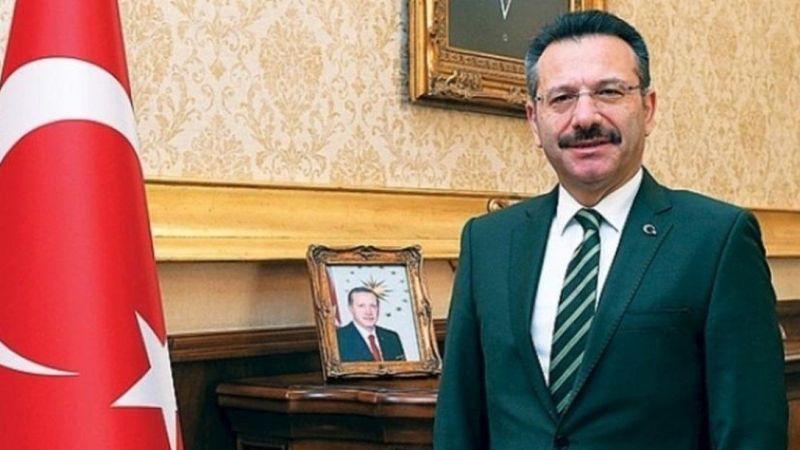 Vali Aksoy'dan Kabotaj Bayramı mesajı