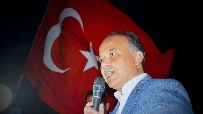 AK Parti'li Yavuz CHP'yi hedef aldı