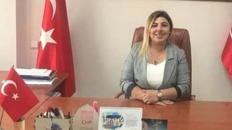 CHP'li Arslan'dan istifa açıklaması