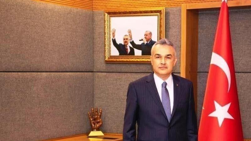 AK Partili Savaş'tan bayram mesajı
