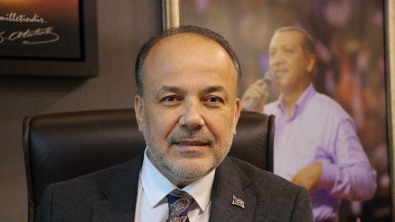AK Parti'li Yavuz'dan CHP'li Savaş'a tepki