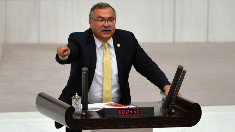 Algıcı Bülbül'e, AK Partili Yavuz'dan sert cevap