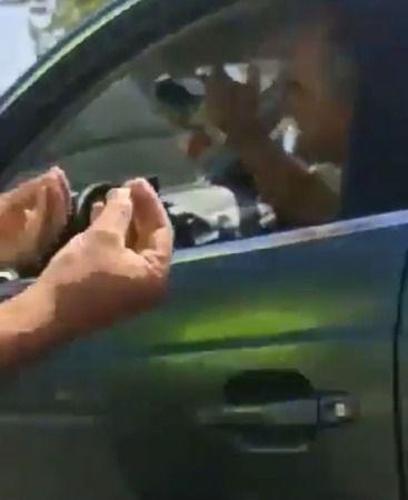 CHP'li vekil Aydın'da polisi azarladı