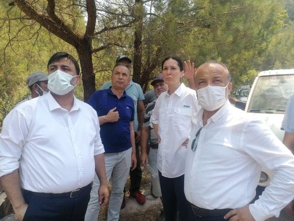 "AK Partili Yavuz;  ""Bu ülkeyi kimse yıkamaz"""