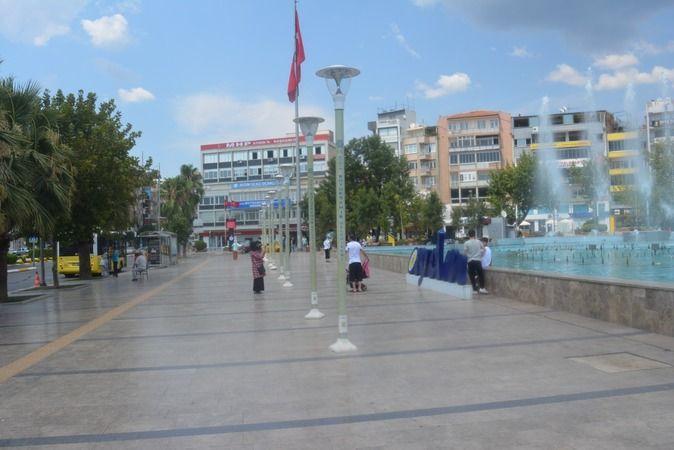 Aydın'da rekor kırıldı