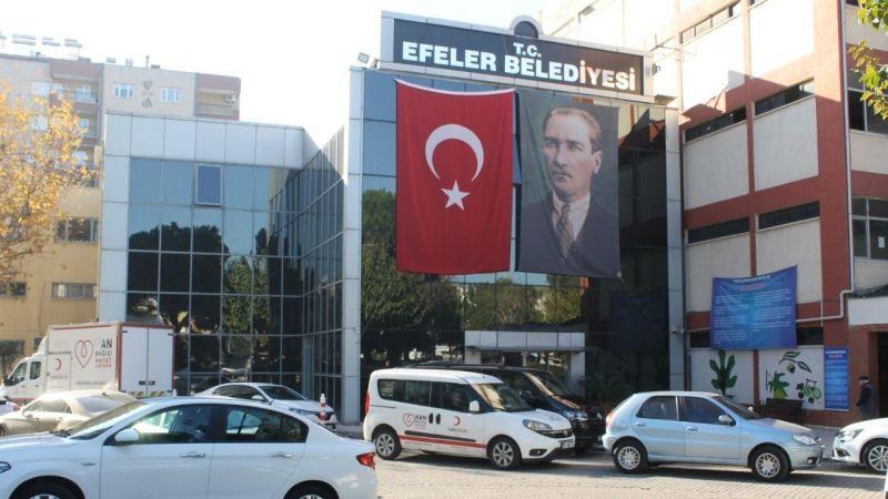 Efeler Belediyesi'nden yapılandırma fırsatı