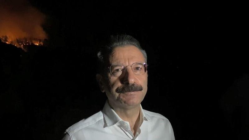 Vali Aksoy, Aydın'daki son durumu aktardı
