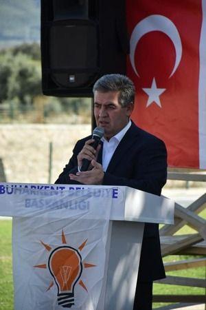 """""""Buharkent huzurevi için el ele verelim"""""""