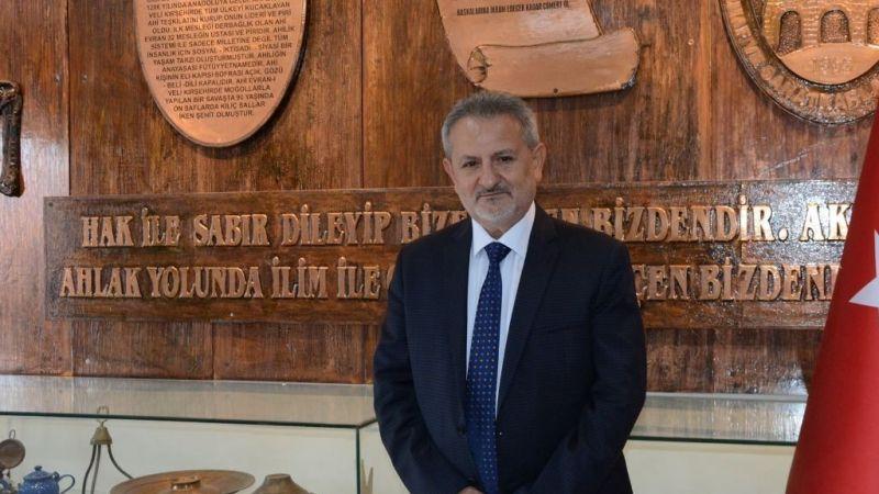 Çetindoğan'dan birlik çağrısı