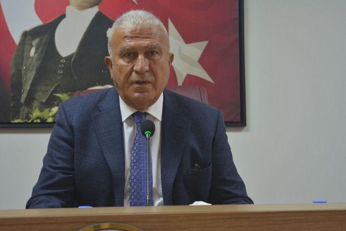 Efeler'de meclis toplandı
