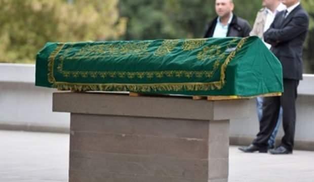 Bozdoğan'da Başkan Altıntaş'ın acı günü