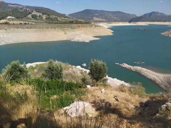 Aydın'da barajlar için korkutan açıklama