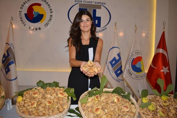 Sezonun ilk kuru inciri 250 lira