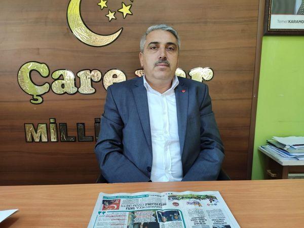 CHP'li Özdemir'in 'Çerçioğlu' paylaşımı tepki çekti