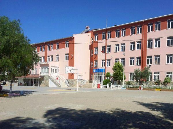 Didim'de okul hırsızı yakalandı