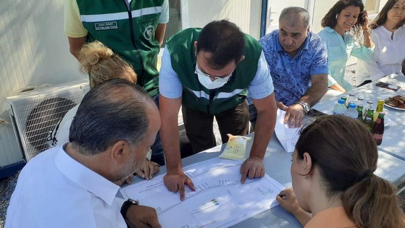 AK Partili Yavuz'dan Söke çıkarması