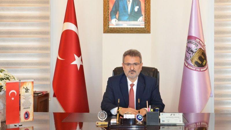 Çetindoğan'dan 2'nci üniversite çağrısı