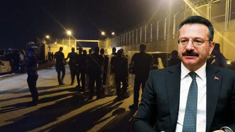 Aydın Valisi Aksoy'dan son dakika açıklaması