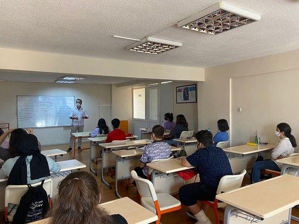 EFESEM'de eğitimler başladı