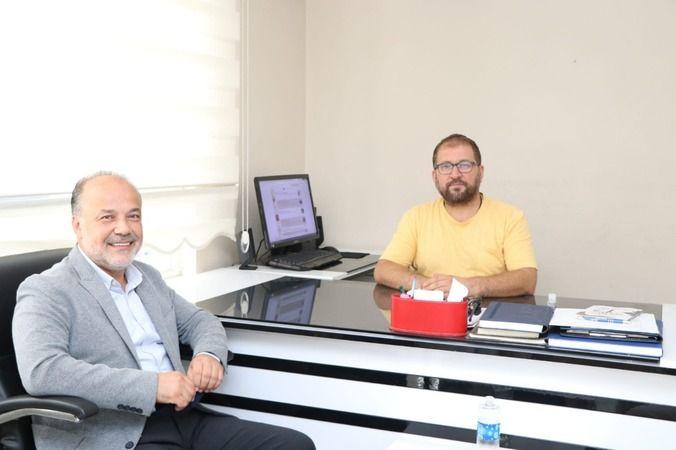 AK Parti'li Yavuz CHP'ye yüklendi
