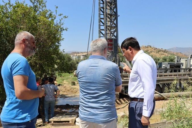 Başkan Özcan'dan müjde