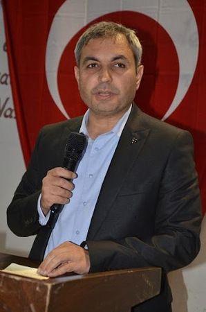 Korkmaz İYİ Parti'ye göz kırptı