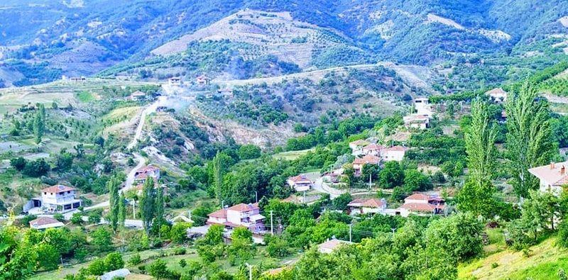 Nazilli'de yılların arazi sorunu çözüldü